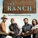 THE RANCH SEASONS 1-3 DVD Ashton Kutcher
