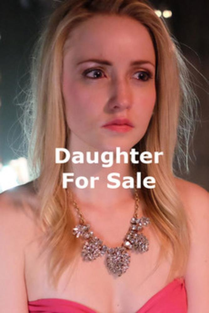 DAUGHTER FOR SALE 2017 DVD