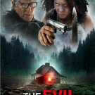 The Evil Inside Her DVD Eric Roberts