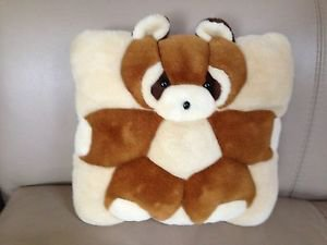 Decorative pillow for kids
