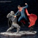 *IN-STOCK* BATMAN VS. SUPERMAN: Dawn Of Justice 2-Pack Statues By Kotobukiya