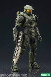 "IN STOCK HALO 4 Master Chief ArtFX+ 8.5"" 1/10 Statue Kotobukiya UNSC NEW"