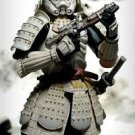 Star Wars Ashigaru Samurai Stormtrooper Movie Realization Figure by Bandai Japan