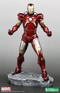 *IN-STOCK* IRON MAN Mark VII by Kotobukiya