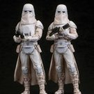 IN STOCK* Star Wars SNOWTROOPER 2-Pack ARTFX+ Empire Strikes Back Kotobukiya