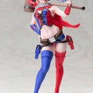 "*IN-STOCK* HARLEY QUINN NEW 52 Version Bishoujo 9"" Statue by Kotobukiya"