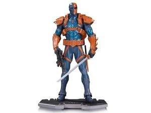*IN-STOCK* DEATHSTROKE: DC Comics Icons 1/6 Scale Statue DC Collectibles
