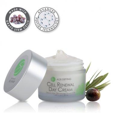 Dr Schwab Skin Care Cell Renewal Day Cream 1.65 fl. oz