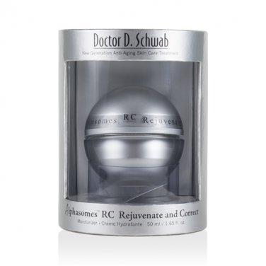 Dr Schwab Skin Care Alphasomes RC Rejuvenate & Correct 1.65 fl. oz