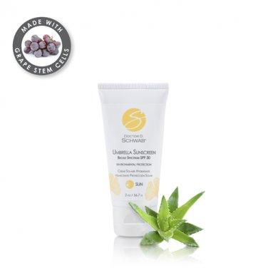 Dr Schwab Skin Care Umbrella Sunscreen Broad Spectrum SPF 30 2 fl. oz