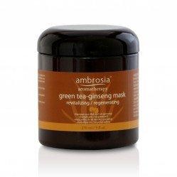 Ambrosia Aromatherapy Green Tea Ginseng Mask 9 fl. oz