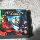 The Legend of Dragoon PS1 Greatest Hits