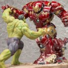 HULKBUSTER IRON MAN VS HULK Age of Ultron ArtFX+ Set of 2 Avengers