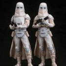 Star Wars SNOWTROOPER 2-Pack ARTFX+ Empire Strikes Back Kotobukiya