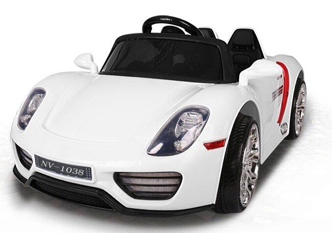 Kids Electric Car Porsche Style 12v