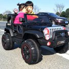 Jeep Style 2 Seater Kids Electric Car Style 12v