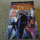 Star Wars The Crystal Star written by Vonda N. McIntyre