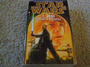 Star Wars, I Jedi written by Michael A. Stackpole