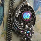 Tree of life statement pendant necklace