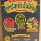 Adventure Workshop Scholastic Edition NEW (PC)
