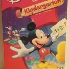 Disney's Mickey Mouse Kindergarten NEW (PC/Mac)