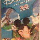 Disney's Mickey Saves the Day NEW (PC/Mac)