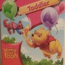 Disney's Winnie the Pooh Toddler NEW (PC/Mac)