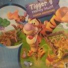Disney Tigger's Honey Hunt Junior Adventure NEW (PC/Mac)
