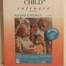 Brighter Child Reading & Phonics Gr. 1 (PC)