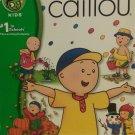 PBS Calliou Four Seasons of Fun (PC/Mac)