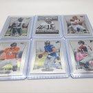 Quarterback First Year Prizm Card Lot