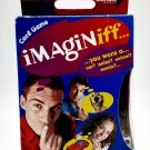 Imaginiff Card Game - Rare - Out of Print
