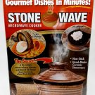 Stone Wave Microwave Cooker
