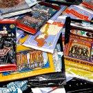 10 lb. Trading Card Pack Bulk Lot