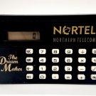 Vintage Nortel Pocket Calculator
