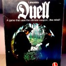 Lakeside's Duell Vintage Strategy Game