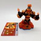 Skylanders Swap Force Blast Zone Figure and Card