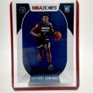 2020-21 Panini NBA Hoops #200-#250 Complete Rookie Card Set