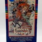Rare Vintage Finders Keepers Betamax