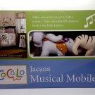 Cocalo Baby Jacana Musical Mobile