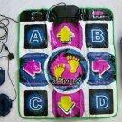 DANCE DANCE REVOLUTION Third Mix GAMESTER Game MAT BOARD SYSTEM Dancing Pad