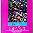 Holt ESPANOL En ESPANOL Spanish Language Textbook TERCERA EDICION by Shumway
