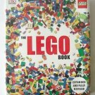 THE LEGO BOOK Expanded and Fully Revised published by DK ~ 2012 Edition HARDCOVR