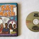 SAT MATH DVD by STANDARD DEVIANTS Test Prep ALGEBRA GEOMETRY RATIOS ROOTS Tips