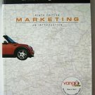 MARKETING An Introduction 9th Ninth Edition 9 ARMSTRONG & KOTLER Student Edition
