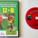 The Youth Soccer Coaching Model U-8 DVD by REEDSWAIN & TOM GOODMAN LkNEW cond.!