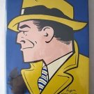 THE CELEBRATED CASES OF DICK TRACY Hardcover Collection Book CHESTER GOULD 1970