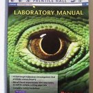LABORATORY MANUAL for BIOLOGY Exploring Life by Diane Sweeney & Brad Williamson