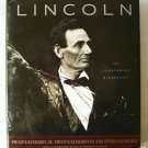 LINCOLN An Illustrated Biography by KUNHARDT ~ Abraham ~ 1992 ~ President BOOK