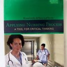 APPLYING NURSING PROCESS : A Tool for Critical Thinking 7th Edit. Alfaro-LeFevre